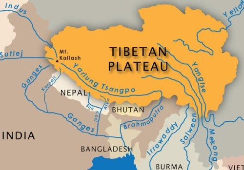 maps plateau perspectives