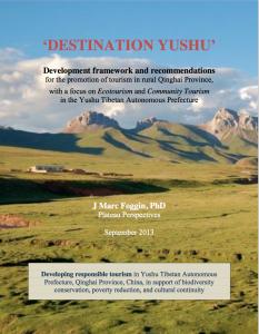 Destination Yushu image