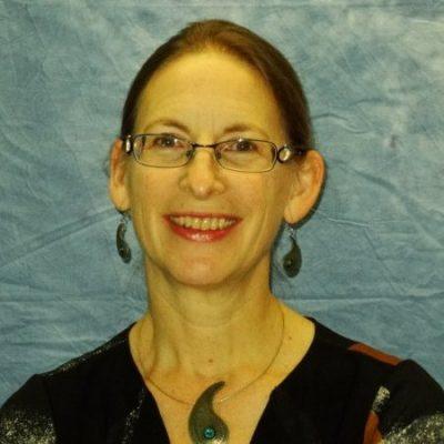 Marjorie Bergen